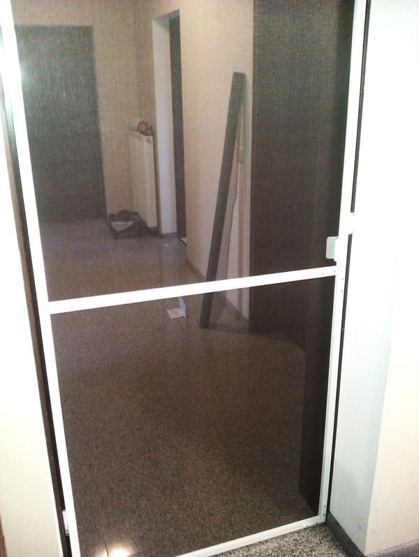 Москитные сетки и двери, сетки антикошка. фотогалерея - моск.